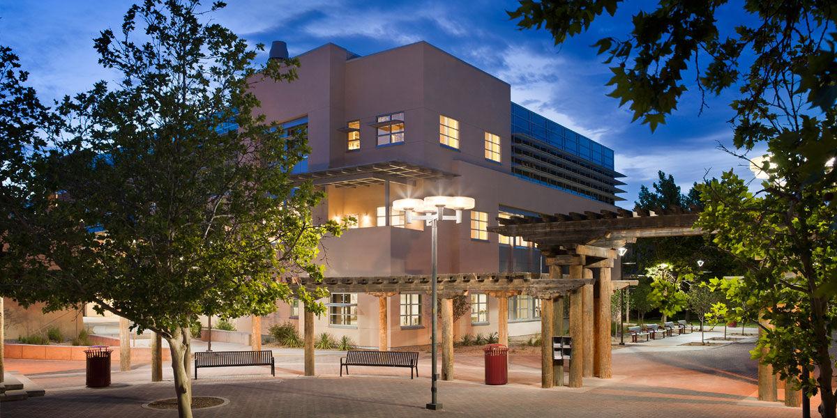Facultad de Biología en Nuevo Méxcio